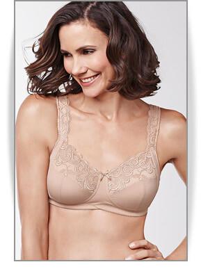 amoena lingerie soutient gorge